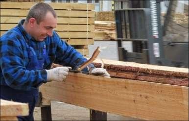 fremstilling af Kalmarbrædder