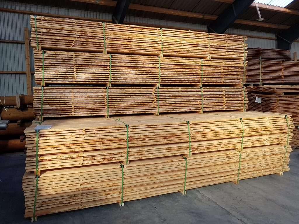 kalmarbrædder i lærketræ med fsc100%